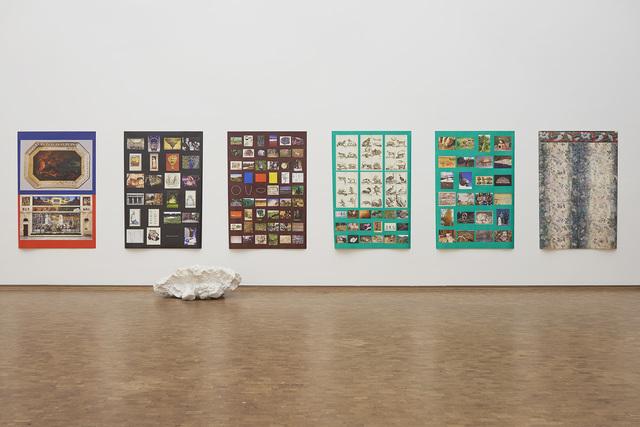 , 'Andrea Büttner. 2,' 2014, Walker Art Center