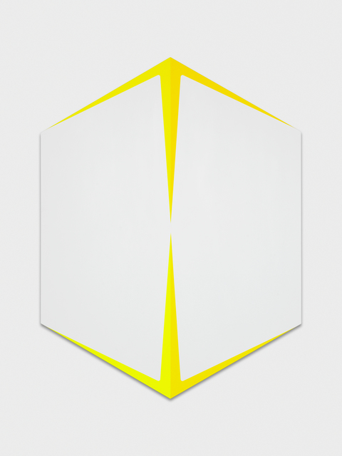 , 'AST 266,' 2016, Galerie Xippas