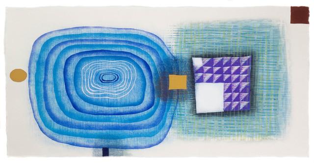 Karen Kunc, 'Azure Crown', 2006, Atrium Gallery