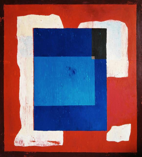 , 'Untitled ,' 1987, Galeria Senda