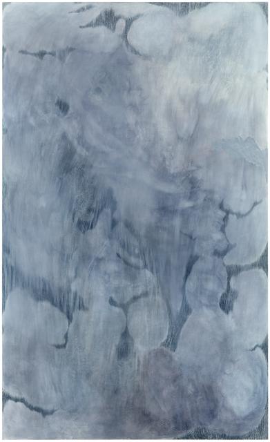 , 'Night Sky,' 2017, Galerie Anhava