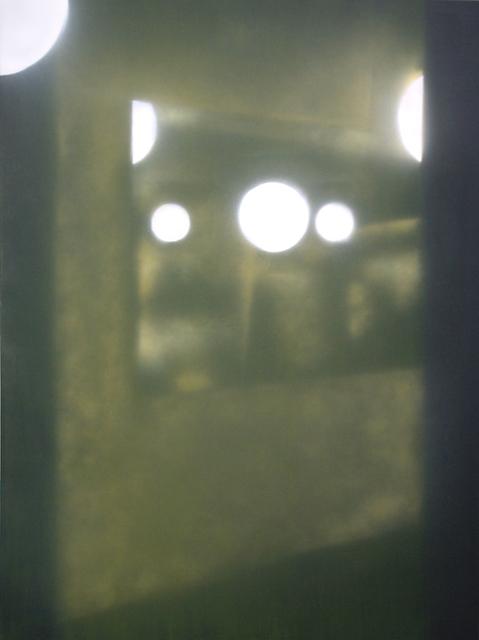 Franziskus Wendels, 'Randezvous 10', 2011, Galerie Boisseree