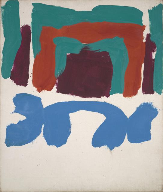, 'Untitled,' 1963, Debra Force Fine Art