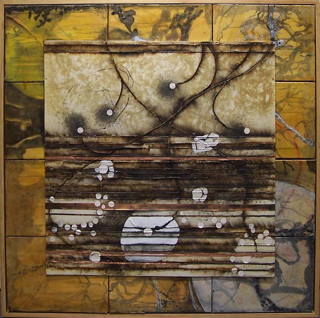 , 'Castle Forest,' 2013, Rosenbaum Contemporary