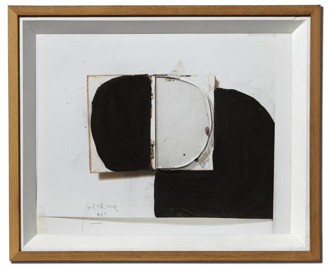 , 'Sense títol,' 2016, Polígrafa Obra Gráfica