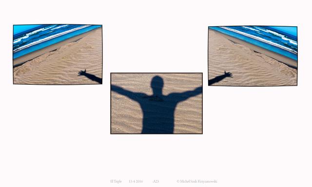 , 'Sequence A25 - El Triple,' 2016, Eduard Planting Gallery | Fine Art Photographs