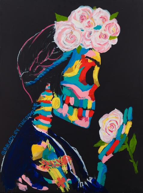 , 'Frida Feeling Freedom,' 2015, ACA Galleries