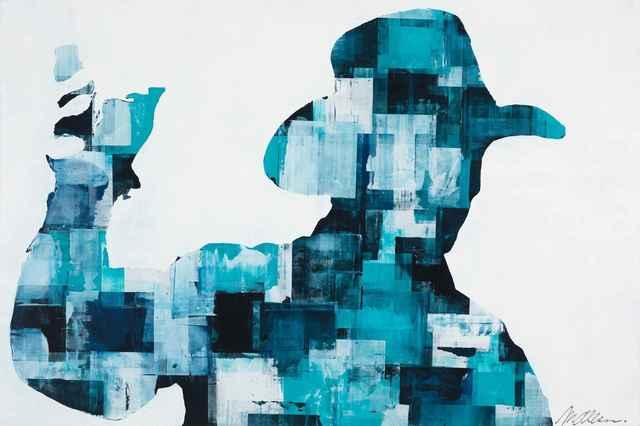 , 'Alta,' , Sorrel Sky Gallery