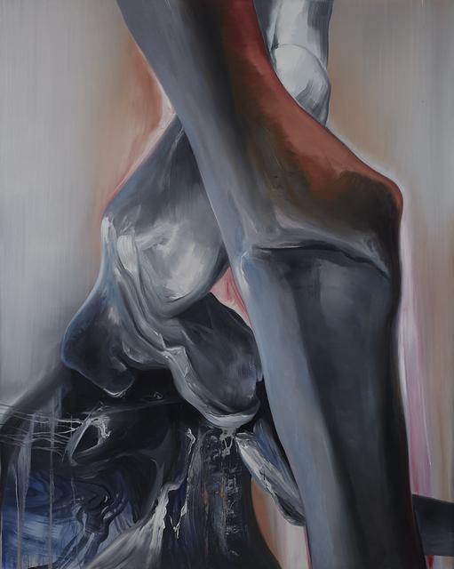 , 'Untitled,' 2018, Galleria Heino