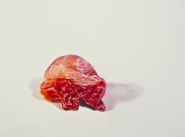 , 'Burnt Orange,' 2011, Garvey | Simon