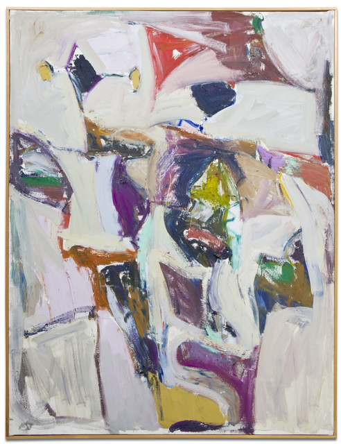 , 'Untitled (#14),' 1960, Kohn Gallery