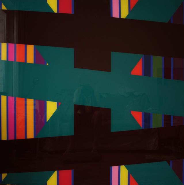 , 'Limitation of Sound,' 2017, Pop/Off/Art