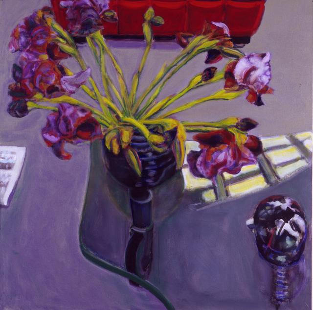 , 'Iris (2005),' 2005, Galerie Ostendorff