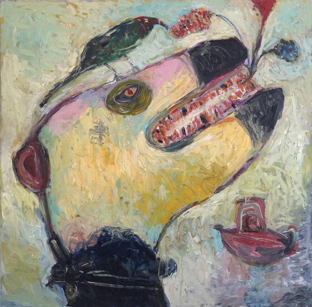 , 'Monster Bird,' , Transmission Gallery