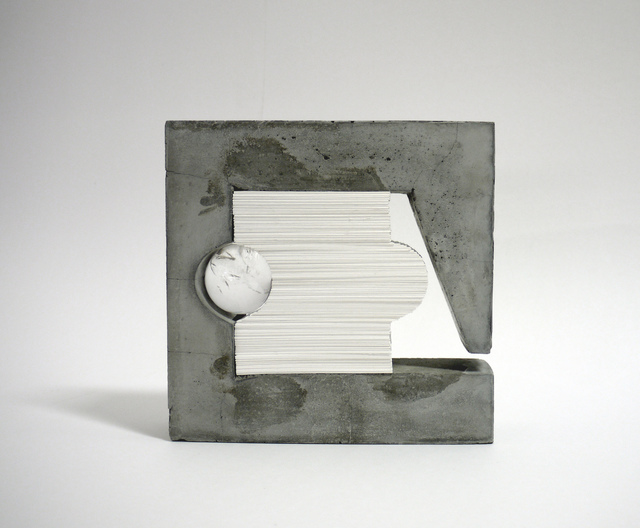 , 'Não Dito 27 / Unsaid 27,' 2015, Galeria Emma Thomas