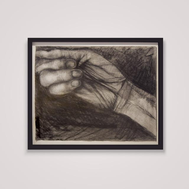 , 'Hands,' 2017, Anima-Mundi