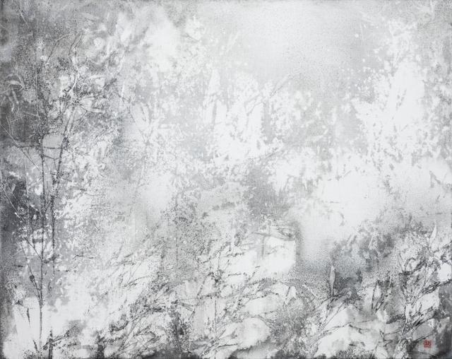 , 'Cloud's Unintentinal,' 2018, ESTYLE Art Gallery