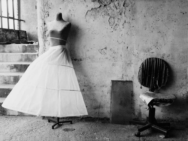 Tahmineh Monzavi, 'Brides of Mokhber al-Dowleh', 2012, Robert Klein Gallery