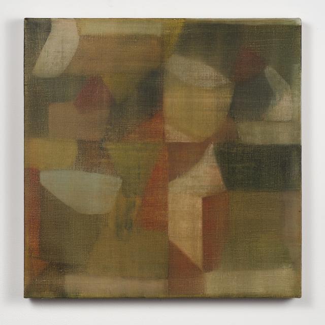 , 'Crazy Quilt,' 2014, Fleisher/Ollman