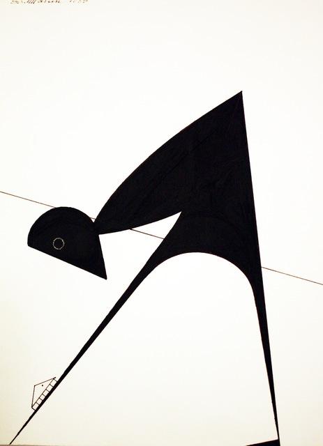 Eugene James Martin, 'Untitled', 1985, Eugene Martin Estate