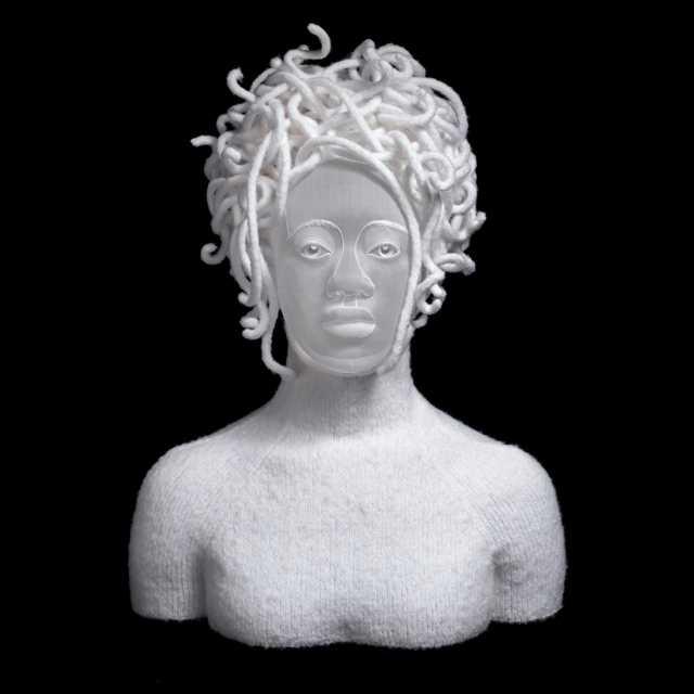 , 'Médusa,' 2018, Jean-Marie Oger