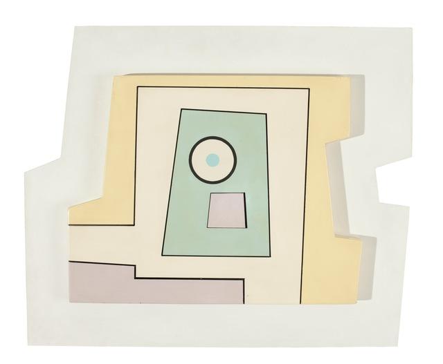 , 'Roa,' 1950, Leon Tovar Gallery