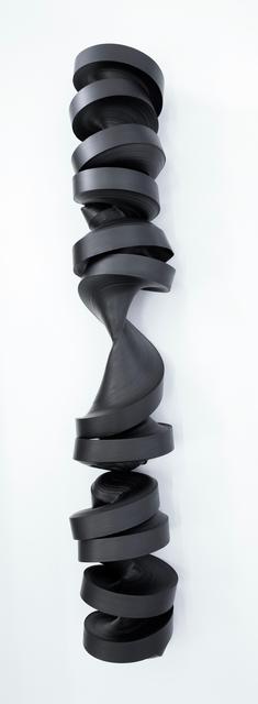 , 'JK771 Black,' 2017, C. Grimaldis Gallery