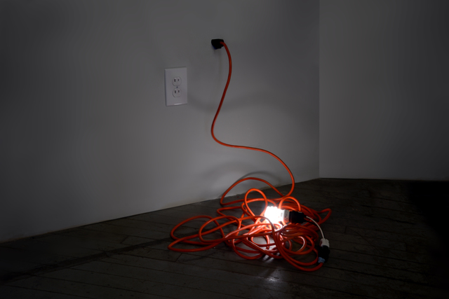 , 'Disconnected,' 2015, Jane Lombard Gallery