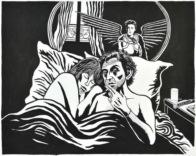 , 'La Décadanse,' 2017, Suzanne Tarasieve