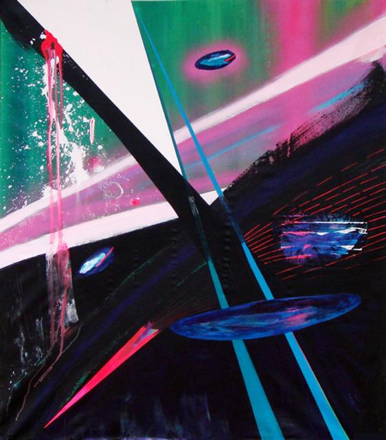 , 'Vision,' , Alfa Gallery