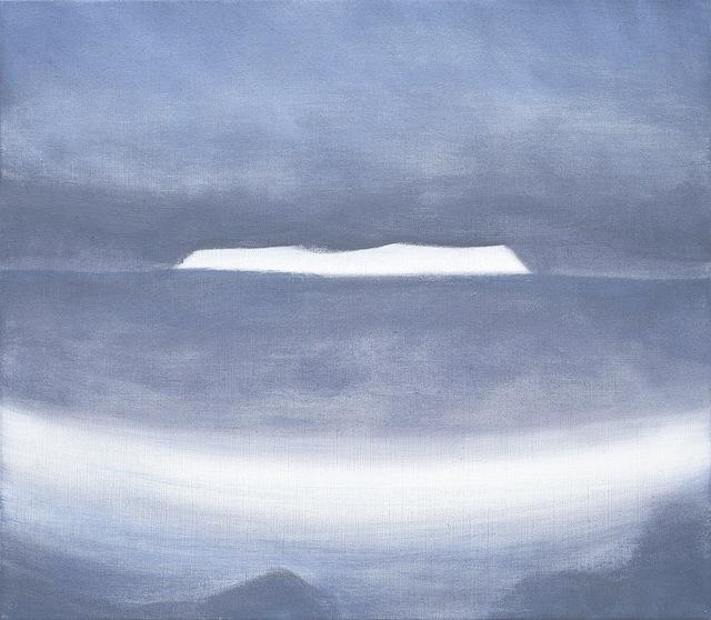 , 'Untitled,' 2015, Galerie Onrust