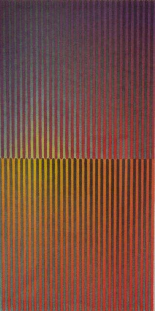, 'Reflections No. 3,' 2004, Rebecca Hossack Art Gallery