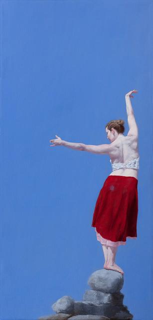 Judy Nimtz, 'Lithe', 2011, Koplin Del Rio