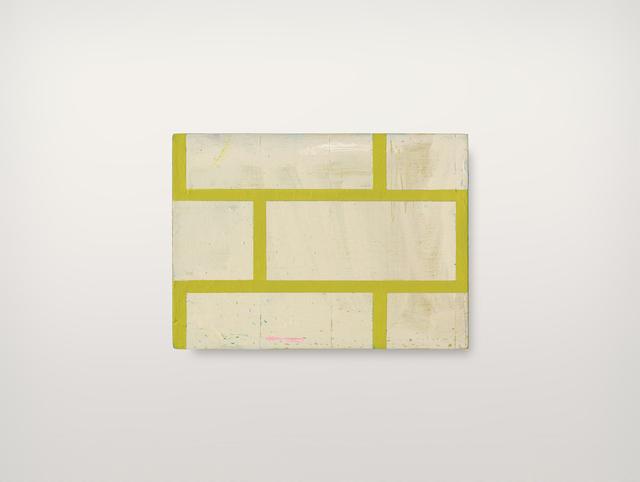 , 'Untitled (626-3),' 2018, Mario Mauroner Contemporary Art Salzburg-Vienna
