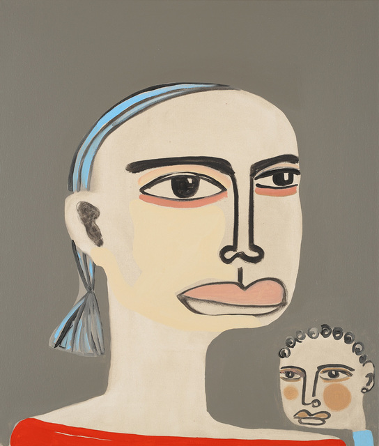 , 'Generation ,' , Sarah Wiseman Gallery