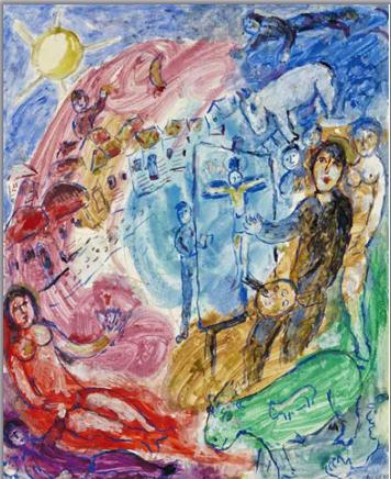 , 'Autour du peintre,' ca. 1980, Athena Galeria de Arte
