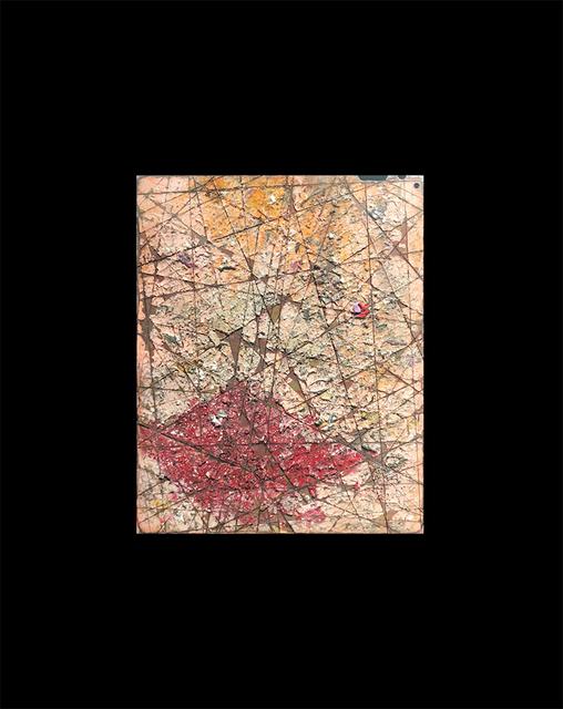 , 'The Punctum Operator,' 2018, Benrubi Gallery