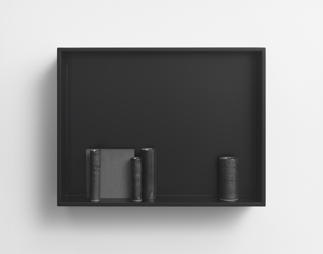 , 'Avenue des Gobelins (for Atget) II,' 2016, Studio Voltaire