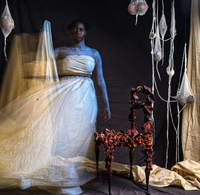 , 'Seat of honour #6, 1/5+2AP,' 2017, Afriart Gallery