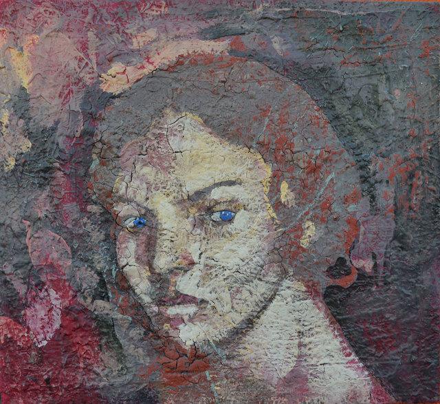 , 'Bebop I,' 2012, Albemarle Gallery | Pontone Gallery