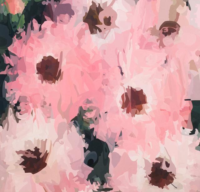 , 'Garden,' 2010, Galerie Richard