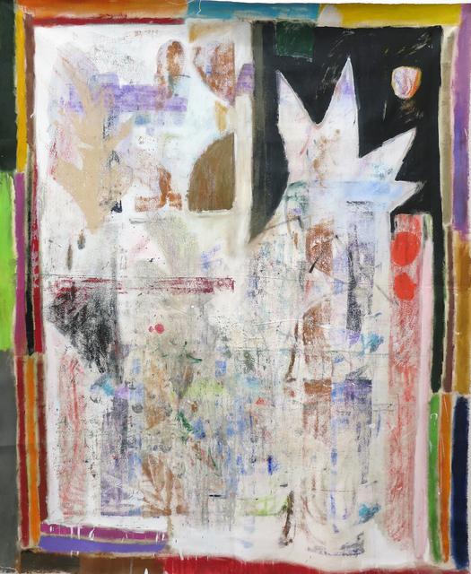, 'Überung ,' 2015, Galerie Kleindienst
