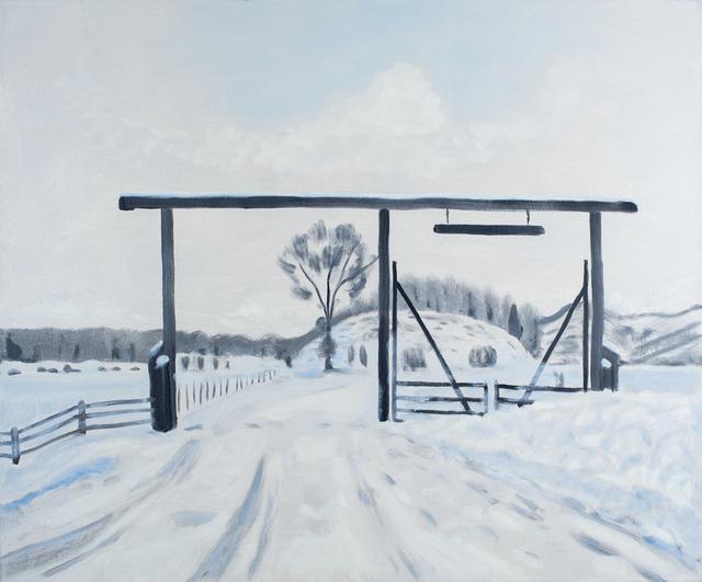 Mike Piggott, 'Walton Ranch', 2018, Tayloe Piggott Gallery