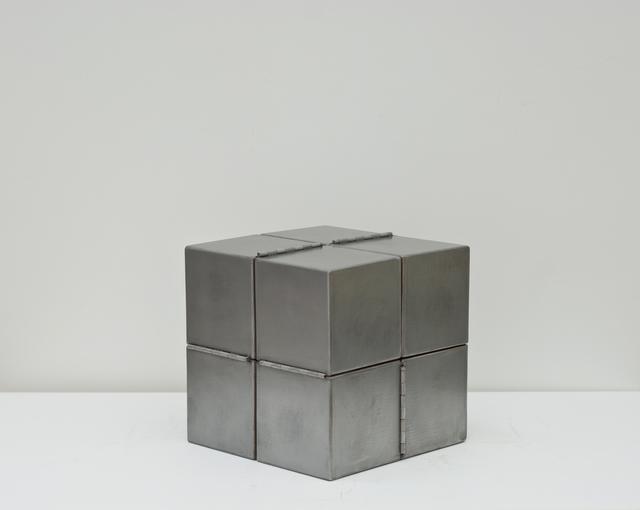 , 'La somme des possibles,' 2013, 22,48m2