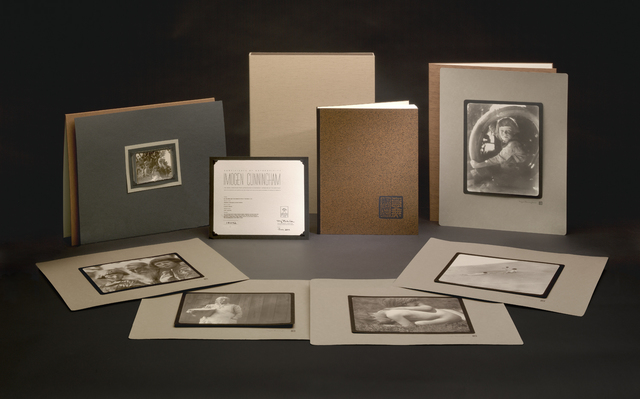 , 'Imogen Cunningham: Family,' 2014, 21st Editions, The Art of the Book