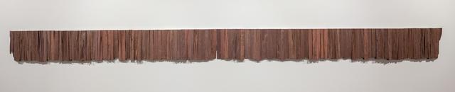 , 'Cleaved Line,' 2018, Goodwin Fine Art