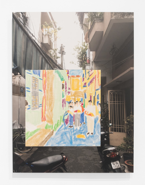 , 'Saigon, Loc Vinh,' 2015, Richard Koh Fine Art