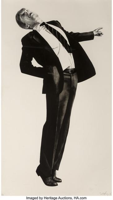 Robert Longo, 'Edmund', 1985, Heritage Auctions