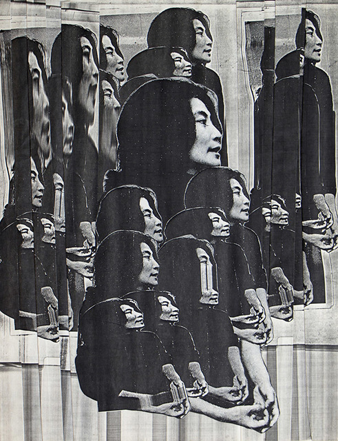, 'Yokos 3,' 1980, Galeria Karla Osorio