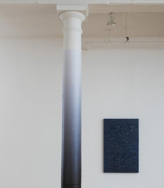 , 'L,' 2015, Clifton Benevento